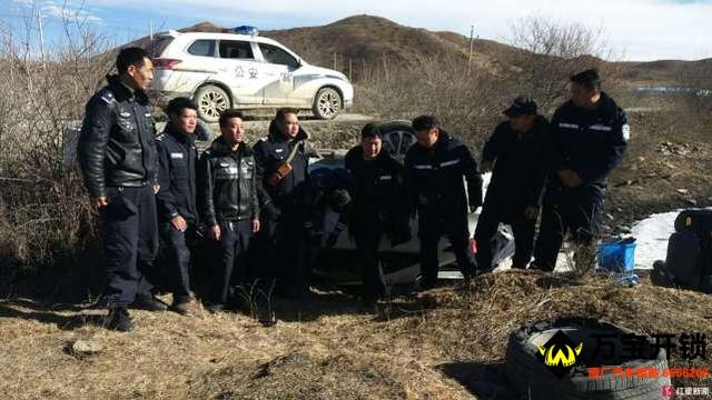 男子成都盗窃越野车一路狂奔400多公里 结果悲剧了
